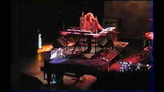 Fiona Apple - Get Him Back (2006) Paris, France