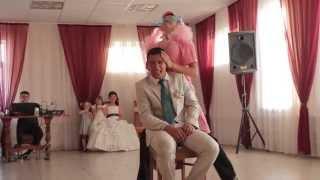 Чишмы Стриптиз на свадьбе (пародия)