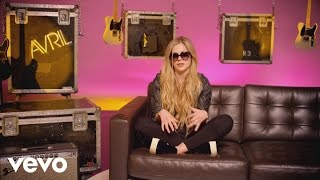 Avril Lavigne - #VevoCertified, Pt. 3: Avril and Her Fans