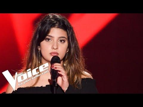 العرب اليوم - شاهد كيف أبهرت الفتاة اللبنانية لارا بو عبدو الفرنسيين