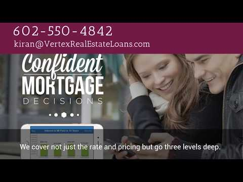 , title : 'Taking Confident Mortgage Decisions.  Why customers choose?