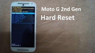 Download Moto G2 Hard Reset - BigalProduct com