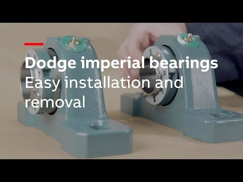 ABB: Dodge Imperial Bearings