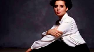 A Marriage Made in Heaven - Tindersticks ft Isabella Rossellini