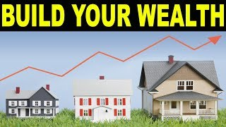 The ULTIMATE Beginner's Guide to Investing in Real Estate Step-By-Step