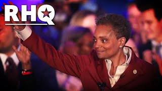 Who Is Lori Lightfoot, Chicago's New Mayor?