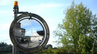 preview picture of video 'Velokurier Schaffhausen Oekotrans IMAGEFILM'