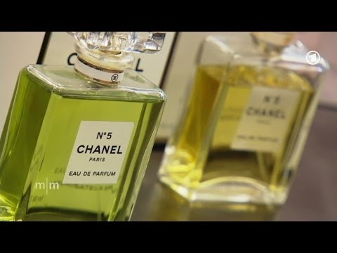 Urin im Parfüm, Blei in Mascara: Wie erkenne ich gefälschte Kosmetik-Produkte