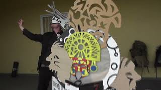 Video Folkolorit- Vyšehradští jezdci