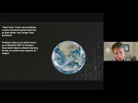 Sensory and ecological bases of plan-based action selection | Embodied AI Lecture Series at AI2 Thumbnail