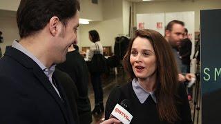 Interview Robin Tunney