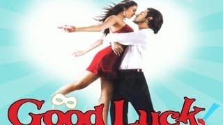 Nazar Mein Hai Chehra - Hip Hopp Mixx (Good Luck) - YouTube