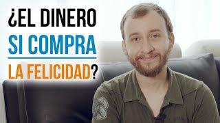 Video: Por Qué El Dinero SI Puede Comprar La Felicidad Y Cómo