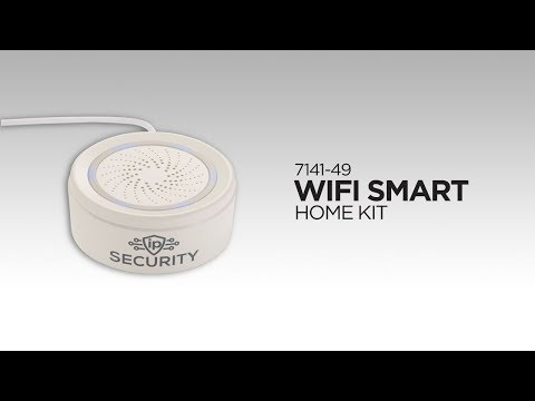 Wifi Smart Home Kit