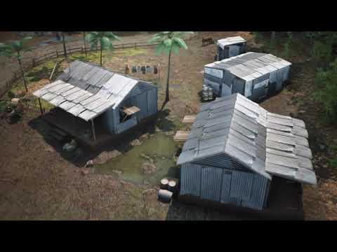 Far Cry Bangladesh Environment | Bangladesh Game Developer Promotion | Farcry 8
