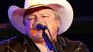 Mark Chesnutt - What A Way To Live [Live]