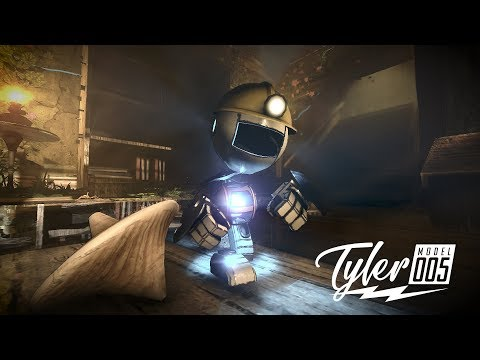 TYLER: MODEL 005 - Launch Trailer thumbnail