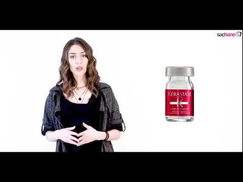 Kerastase Specifique Cure Anti Chute Dökülme Önleyici 42x6ml Aminexil Serum + 250ml Dökülme Önleyici Şampuan
