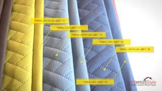 Мебельная ткань Leo Арт.: MT-00245