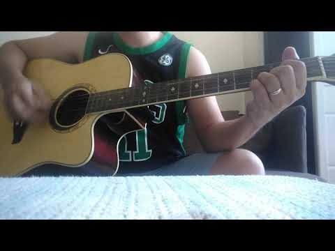 Perfect - Ed Sheeran ( cover by @The green environment)