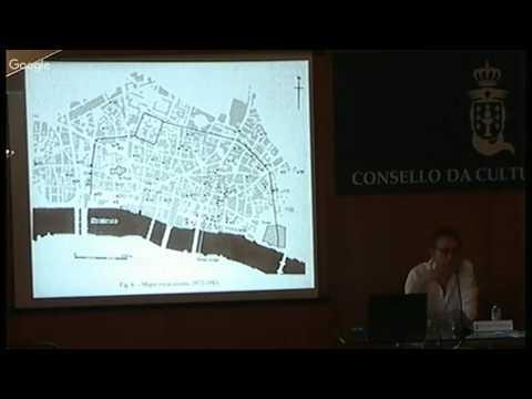 Unha pequena historia da xestión da arqueoloxía urbana en Galicia