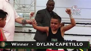 Check out one of our 3rd Annual WBC Green Belt Challenge Champions