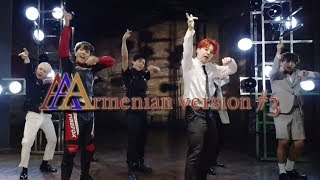 BTS on Crack/ Armenian version 3