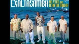 ExaltaSamba - 03   Abandonado   - DVD 2009 - Ilha da Magia