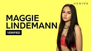 "Maggie Lindemann ""Obsessed"" Official Lyrics & Meaning 