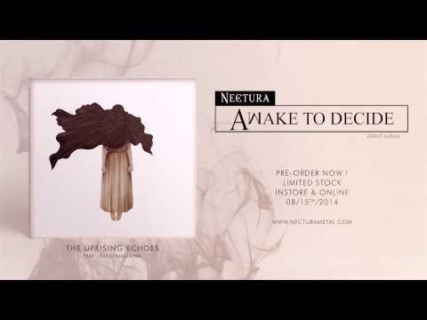Nectura - Awake to decide capture sample