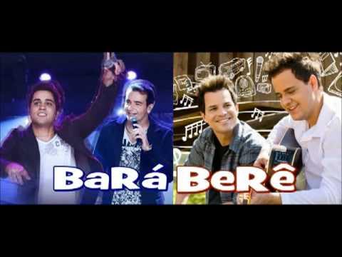 Música Bará, Berê (part. João Neto e Frederico)