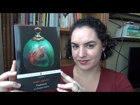 LIVRO + ANÁLISE: Frankenstein, ou O Prometeu Moderno + Filosofia