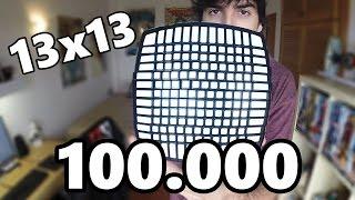 CUMPLIENDO SUEÑOS | Especial 100.000 suscriptores | 13x13