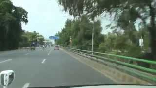 preview picture of video 'Canal Road Lahore Pakistan'