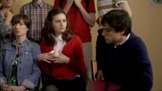 ANAIS - Le premier amour (clip officiel)