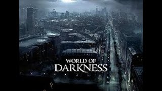 Picture of a game: World Of Darkness