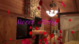 今治市「SweetBally」110号英国カントリースタイルプレミアムスイート