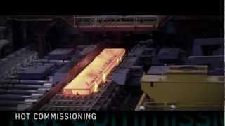 ThyssenKrupp Alabama Trailer 200 seconds