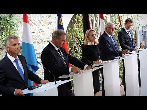 Η Άγκυρα κατηγορεί την Ευρώπη για «ισλαμοφοβία και αντι-Τουρκικά αισθήματα»