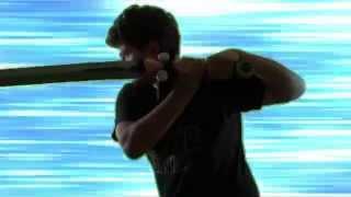 Scott Pilgrim style Anime Action Background Speed Lines RPG Fanatic