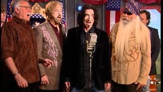 "Video thumbnail of ""Just A Little Talk With Jesus-Oak Ridge Boys, Marty Stuart and his Fabulous Superlatives"""