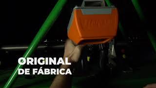Eco Spray - Controle Eficiente de Plantas Daninhas