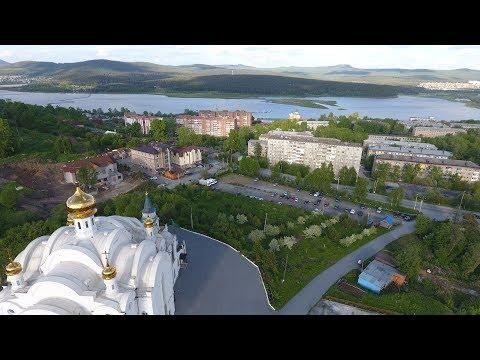 Храм солнца крым видео
