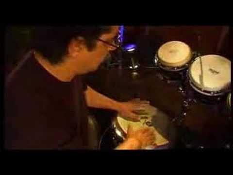 Renaud Garcia Fons - Berimbass online metal music video by RENAUD GARCIA-FONS