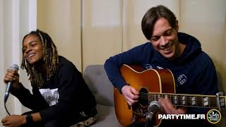 KOFFEE Freestyle Acoustic Feat THOMAS BROUSSARD   JANV 2019