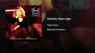 108 TWILA PARIS Seventy Years Ago