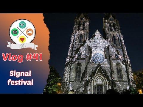 Vlog #41: Signal festival