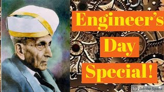 Engineers Day Special video. Facts about Sir Mokshagundam Visvesvaraya.#engineersday #15sept