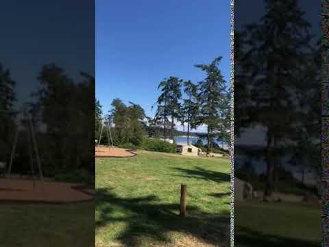 Video Of Upper Oak Bay Park, WA