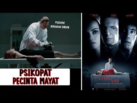 Ketika Kem4tian Berada di Tangan Tukang Jenazah | Ceritain Film After Life (2009)